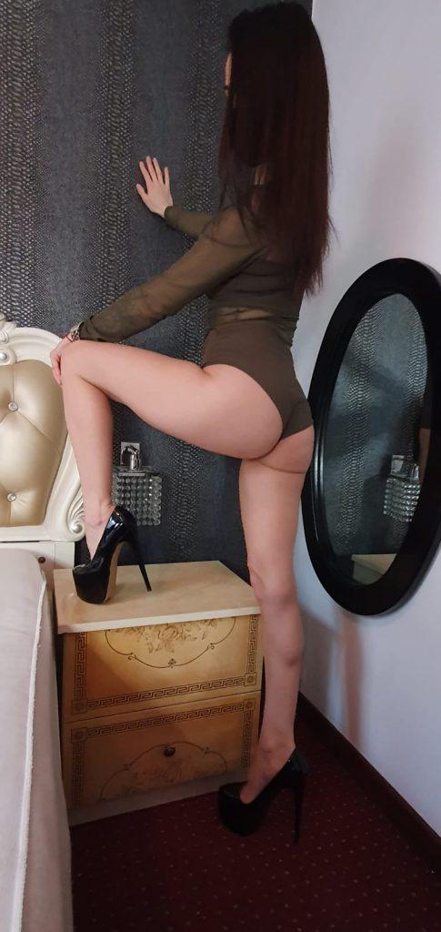 Model Sasha foto2
